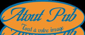 ATOUT PUB Logo