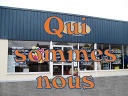 magasin atout pub à Beaumont Hague