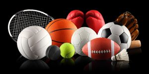 accessoire de sport